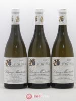 Puligny-Montrachet 1er Cru Les Referts Jean Marc Boillot 1999