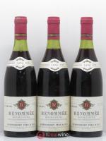 Bourgogne Renommée Remoissenet 1979