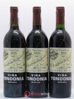 Rioja DOCa Vina Tondonia Reserva R. Lopez de Heredia 2001