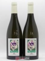 Côtes du Jura Chardonnay Fleur Labet (Domaine) 2018