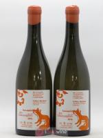 Côtes du Jura Les Chassagnes Savagnin Philippe Bornard 2016