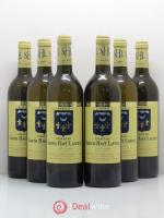 Château Smith Haut Lafitte Cru Classé de Graves  1995 - Lot of 6 Bottles