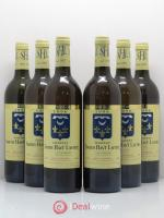 Château Smith Haut Lafitte Cru Classé de Graves  1996 - Lot of 6 Bottles