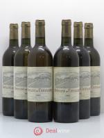 Domaine de Chevalier Cru Classé de Graves  1993 - Lot of 6 Bottles