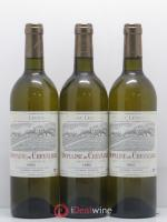 Domaine de Chevalier Cru Classé de Graves  1992 - Lot of 3 Bottles