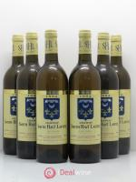 Château Smith Haut Lafitte Cru Classé de Graves  1994 - Lot of 6 Bottles