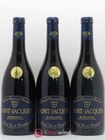 Marsannay Les Saint-Jacques Domaine Fougeray de Beauclair 2015