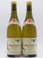 Chablis 1er Cru La Forest René et Vincent Dauvissat 2009