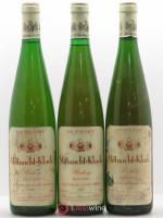 Riesling Sélection de Grains Nobles Muhlforst Mittnacht-Klack 1989