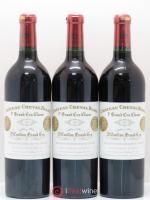 Château Cheval Blanc 1er Grand Cru Classé A 2001