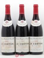 Corton Grand Cru Le Corton Bouchard Père & Fils 2002
