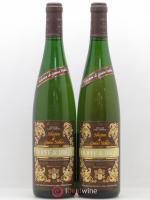 Pinot Gris (Tokay) Sélection de grains nobles Dopff et Irion 1996