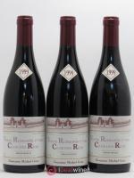 Vosne-Romanée 1er Cru Clos des Réas Domaine Michel Gros 1999