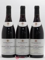 Savigny-lès-Beaune 1er Cru Les Lavières Bouchard Père & Fils 2015