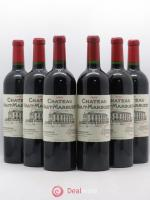 Château Haut Marbuzet  2009 - Lot of 6 Bottles