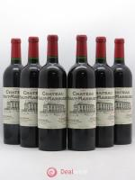 Château Haut Marbuzet  2007 - Lot of 6 Bottles