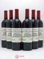 Château Haut Marbuzet  2005 - Lot of 6 Bottles