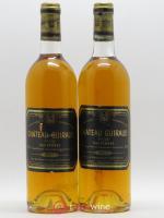Château Guiraud 1er Grand Cru Classé 1985