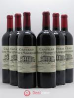 Château Haut Marbuzet  2000 - Lot of 6 Bottles