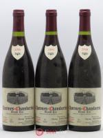 Charmes-Chambertin Grand Cru Henri Rebourseau 2000