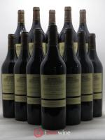 Bottle Château Monbousquet Grand Cru Classé  2002 - Lot of 12 Bottles