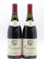 Cornas Chaillot Thierry Allemand 1996