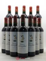 Bottle Château d'Armailhac - Mouton Baron(ne) Philippe 5ème Grand Cru Classé  1998 - Lot of 12 Bottles