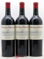 Domaine de Chevalier Cru Classé de Graves  2009 - Lot of 3 Bottles