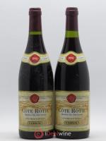 Côte-Rôtie Côtes Brune et Blonde Guigal 1990