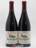Bourgueil Clos Nouveau Catherine et Pierre Gauthier Domaine du Bel Air 2016