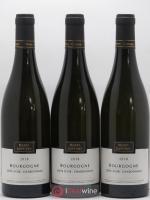 Bourgogne Morey-Coffinet (Domaine) 2018
