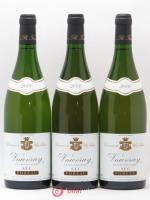 Vouvray Sec Clos Naudin Philippe Foreau 2000