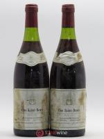 Clos Saint-Denis Grand Cru Bertagna 1985