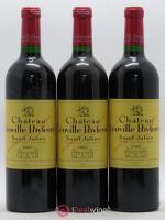 Château Léoville Poyferré 2ème Grand Cru Classé 2002