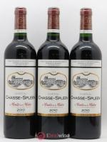 Château Chasse Spleen 2010