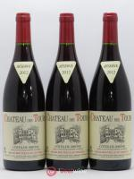 Côtes du Rhône Château des Tours E.Reynaud 2012