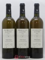 IGP Côtes Catalanes Domaine Gauby Vieilles vignes Gérard et Ghislaine Gauby 2006