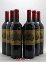 Alter Ego de Palmer Second Vin  2008 - Lot of 6 Bottles