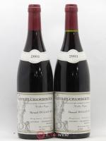 Gevrey-Chambertin Vieilles Vignes Dugat-Py 2003