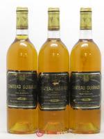 Château Guiraud 1er Grand Cru Classé 1986