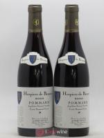 Pommard Cuvée Raymond Cyrot Hospices de Beaune Albert Bichot 2000