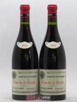 Clos de la Roche Grand Cru Vieilles vignes Intra-muros Dominique Laurent 2013