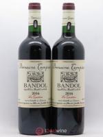 Bandol Domaine Tempier La Tourtine Famille Peyraud 2016