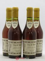 Côtes du Jura Vin de Paille Domaine Labet 1998 iDealwine