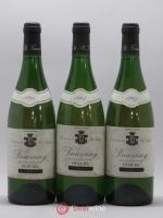 Vouvray Demi-Sec Clos Naudin - Philippe Foreau 1995