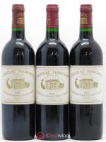 Château Margaux 1er Grand Cru Classé 1995