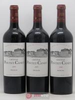 Château Pontet Canet 5ème Grand Cru Classé 2016