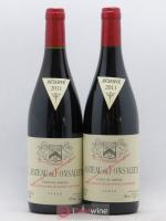 Côtes du Rhône Cuvée Syrah Château de Fonsalette 2011