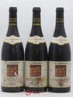 Côte-Rôtie La Landonne Guigal 2000
