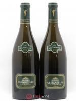 Chablis Grand Cru Grenouilles La Chablisienne 2014